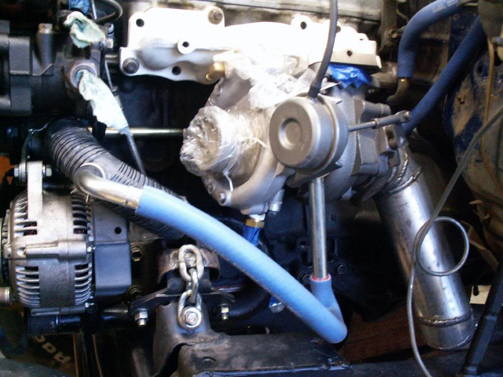015 how to turbo propane a 22re